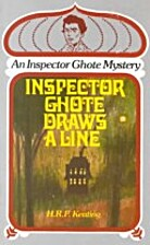 Inspector Ghote Draws a Line by H. R. F.…