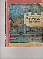 A CONCISE HISTORY OF ENGLAND: FROM STONHENGE…