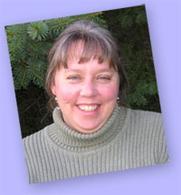 Author photo. Courtesy of Anne Neuberger