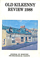 Old Kilkenny Review 1988 by Michael O'Dwyer