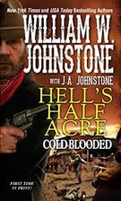 Hell's Half Acre Cold-blooded by William W.…