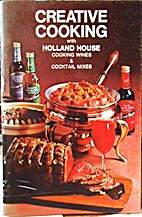 Creative Cooking with Holland House Cooking…