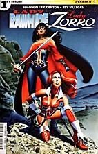 Lady Rawhide / Lady Zorro # 1 by Shannon…