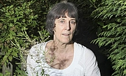 Author photo. Pauline Melville (Photograph: Eamonn McCabe)