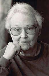 Author photo. Janet Lembke