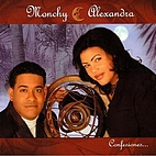 Confesiones by Monchy & Alexandra