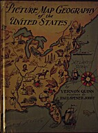 Picture Map Geography Of The United States…