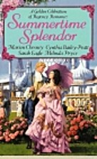Summertime Splendor (The Summer of…