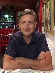 Author photo. Paulo Castagna por Camila Bomfim