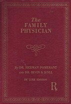 The Family Physician by Irvin S Herman; Koll…