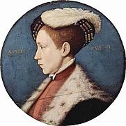 Author photo. Portrait by Hans Holbein, 1543, <br>Metropolitan Museum of Art, New York<br> (Yorck Project)