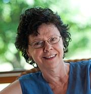 Author photo. Nan Willard Cappo (Phleck Photos)