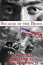 Because of the Brave by Laura Baumbach