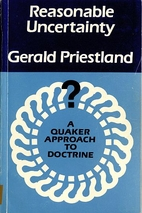 Reasonable Uncertainty: Quaker Approach to…
