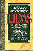 The Gospel According to Judas: Is There a…