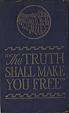 The Truth shall make you free : the Lambeth…