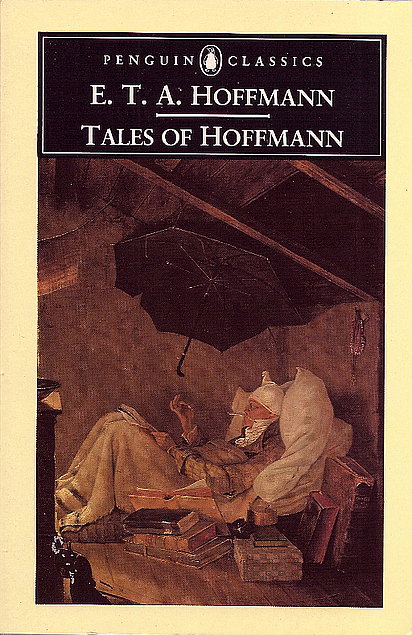 Tales of hoffman, the (2)* 76476121549 vr - side 1 - ced title - blu-ray dvd movie precursor