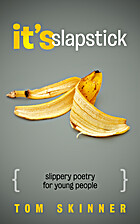 Poetry Book: IT'S SLAPSTICK: Short and…