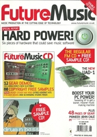 Future Music FM149, June 2004 by Andy Jones