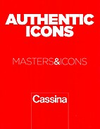 Authentic icons : masters & icons by Lise…