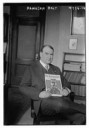 Author photo. George Grantham Bain Collection (Library of Congress  LC-DIG-ggbain-27968).