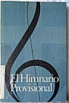 El himnario provisional by Episcopal Church