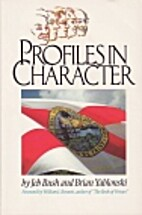 Profiles in Character by Jeb Bush