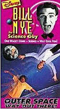 Outer Space by Bill Nye