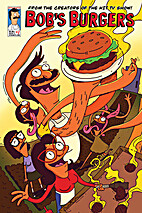 Bob's Burgers #1 by Rachel Hastings