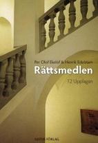 Rättsmedlen by Per Olof Ekelöf