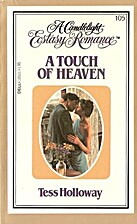 A Touch of Heaven by Tess Holloway