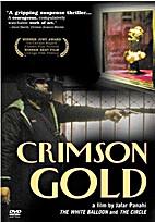 Blodrødt guld = Crimson gold by Jafar…