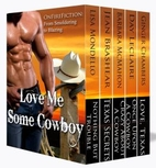 Love Me Some Cowboy (Box Set 5-in-1) by Lisa…