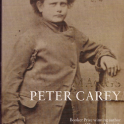 an examination of the novel jack maggs by peter carey In this thesis paper, i examine jack maggs by peter carey, as a rewriting and   my discussion of the novel is partly appreciative to thieme's close analysis of.