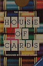 HOUSE OF CARDS Picture Deck, Playing Cards…