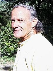 Author photo. Jacques Camatte