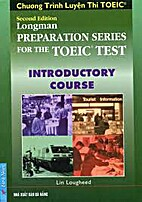 Longman Preparation Series For The TOEIC…