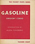 Gasoline by Gregory Corso