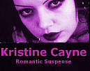 Author photo. Kristine Cayne is fascinated by the mysteries of human psychology—twisted secrets, deep-seated beliefs, out-of-control desires. Add in high-stakes scenarios and real-world villains, and you have a story worth writing, and reading. The heroes and heroines of her Deadly Vices series are pitted against each other by their radically opposing life experiences. By overcoming their differences and finding common ground, they triumph over their enemies and find true happiness in each other's arms. Today she lives in the Pacific Northwest, thriving on the mix of cultures, languages, religions and ideologies. When she's not writing, she's people-watching, imagining entire life stories, and inventing all sorts of danger for the unsuspecting heroes and heroines who cross her path.