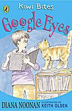 Google eyes by Diana Noonan