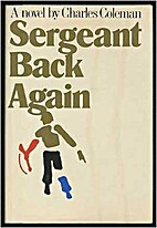 Sergeant Back Again by Charles Coleman