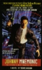 Johnny Mnemonic by Terry Bisson
