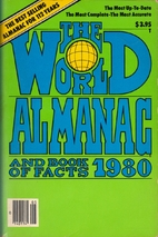 The World Almanac and Book of Facts 1980 by…