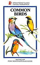Common Birds by Ian Sinclair