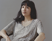Author photo. Jillian Tamaki