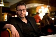 Author photo. Joel Haahtela
