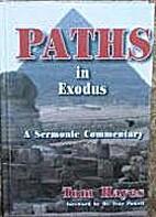 Paths in Exodus by Tom Hayes