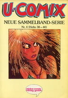 U-Comix. Neue Sammelband-Serie, Nr. 4 by…