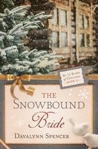 The Snowbound Bride (The 12 Brides of…