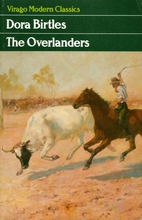 The Overlanders by Dora Birtles